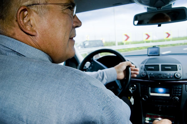 taxichauffeur vacatures